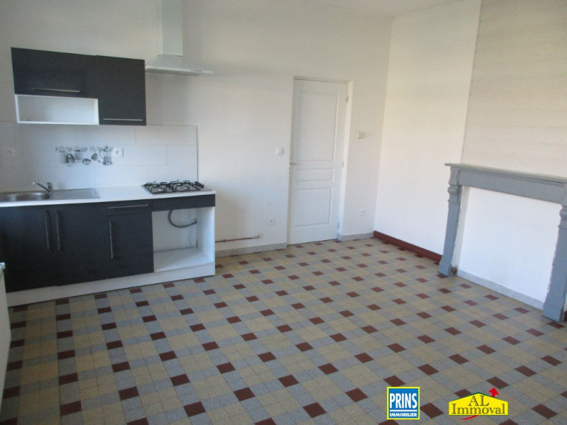 Sale house / villa Blendecques 135 000€ - Picture 2