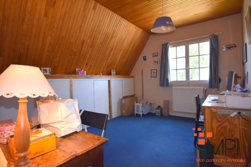 Sale house / villa Vezin le coquet 382500€ - Picture 13
