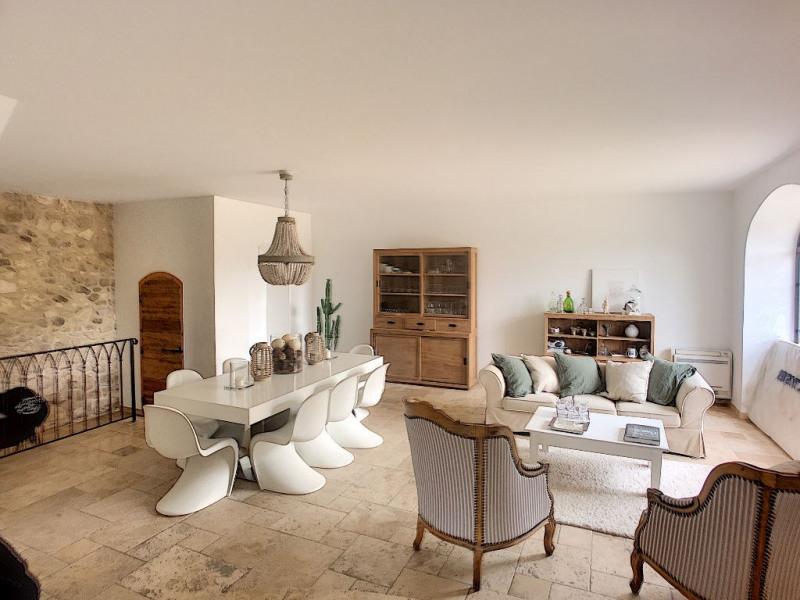 Revenda residencial de prestígio casa Pernes les fontaines 606000€ - Fotografia 4