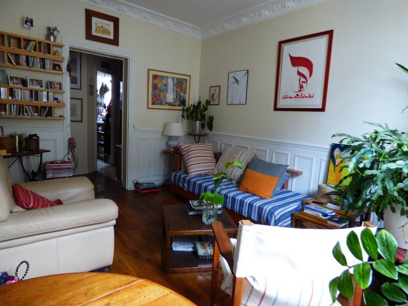 Vente appartement Colombes 320000€ - Photo 2