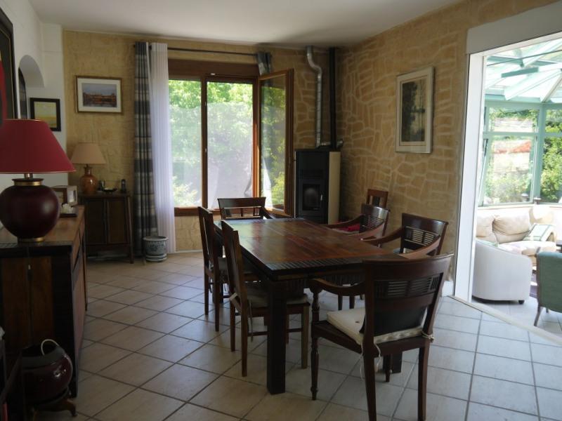 Sale house / villa Perdreauville 465000€ - Picture 5