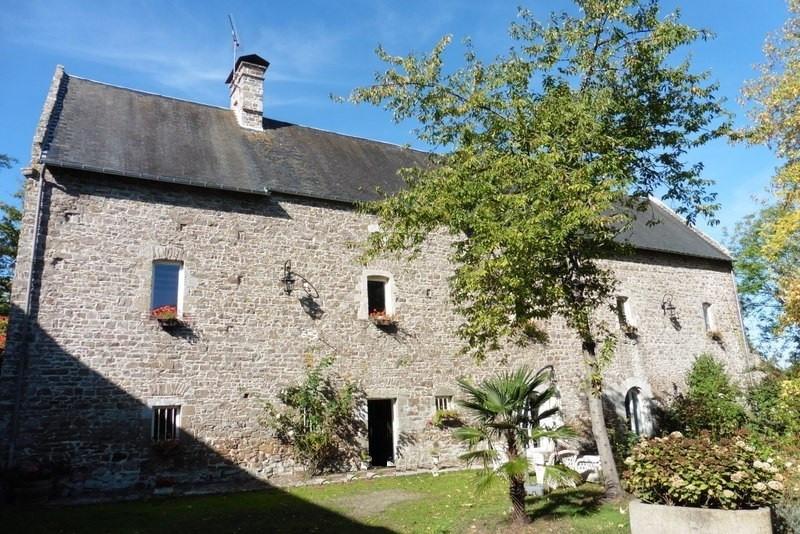 Sale house / villa Montmartin sur mer 468000€ - Picture 9