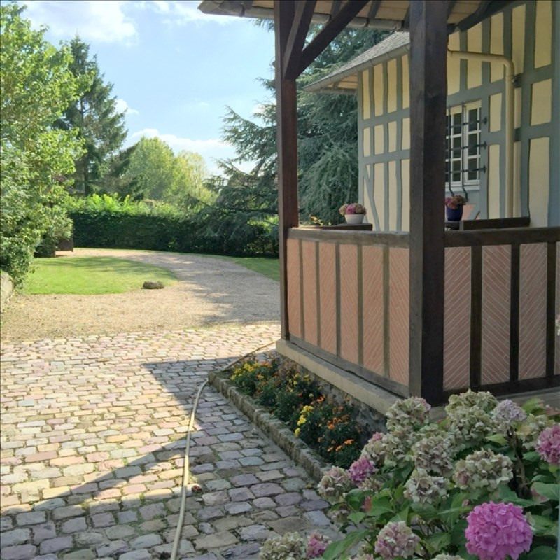 Sale house / villa Honfleur 441 000€ - Picture 1