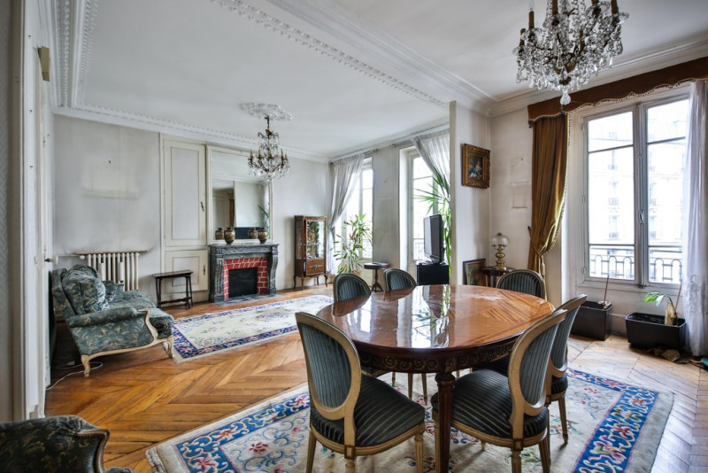 Sale apartment Paris 11ème 1 260 000€ - Picture 6