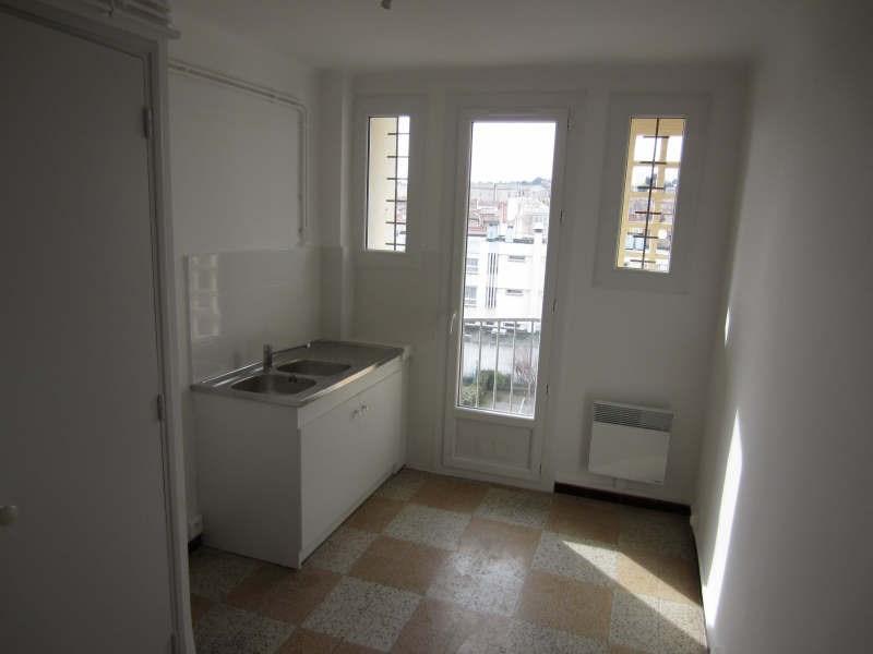 Rental apartment La seyne-sur-mer 540€ CC - Picture 1