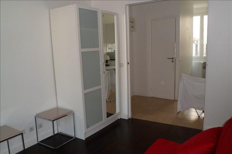 STUDIO VINCENNES - 1 pièce(s) - 21.55 m2