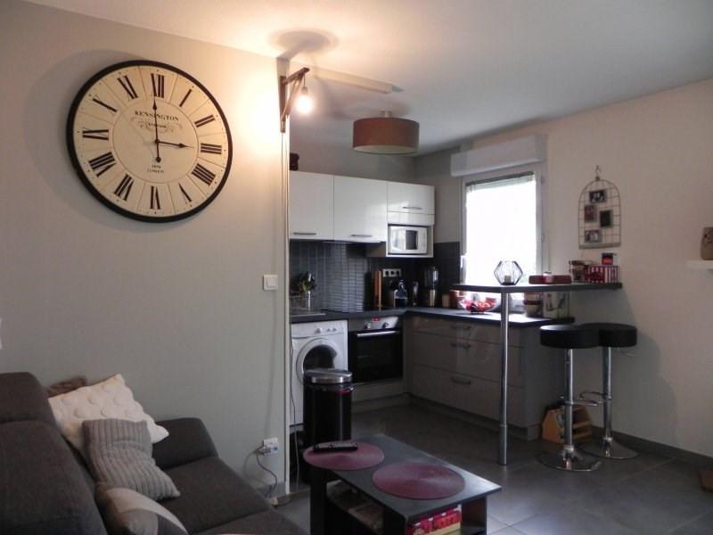 Vente appartement Agen 82000€ - Photo 2