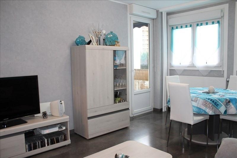 Venta  apartamento Chalon sur saone 69000€ - Fotografía 1