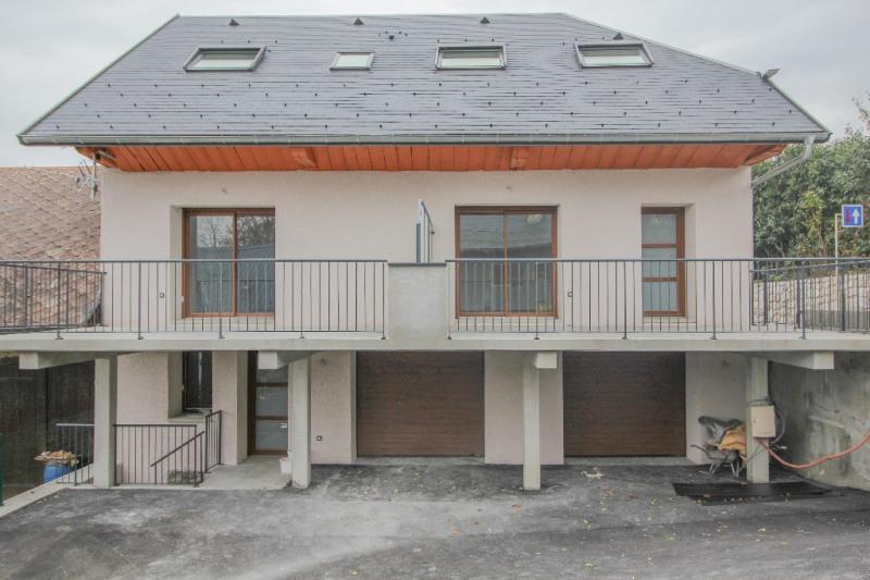 Vente appartement Pugny chatenod 299000€ - Photo 10