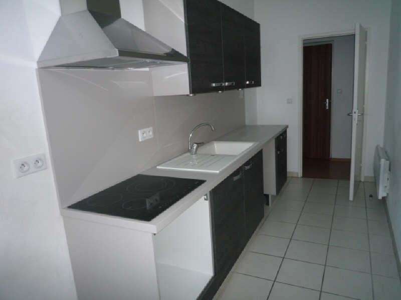 Location appartement Moulins 595€ CC - Photo 3