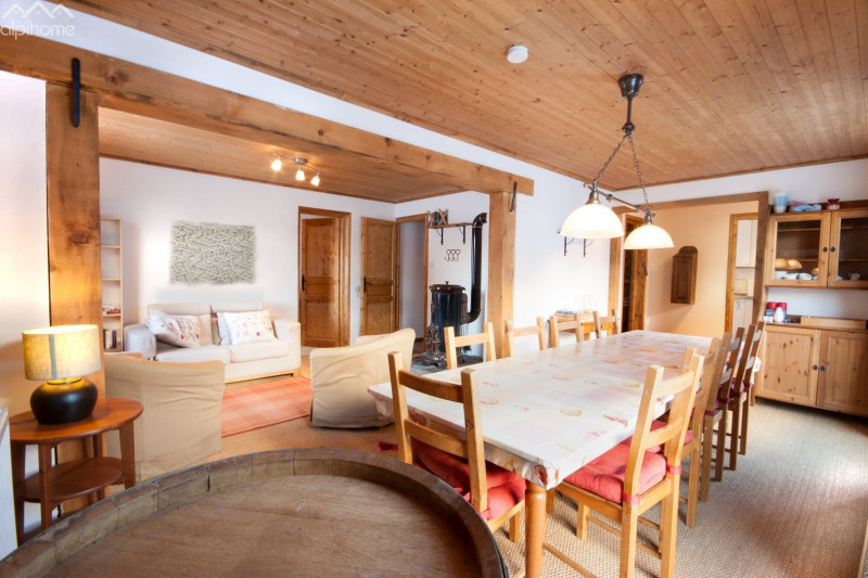 Deluxe sale house / villa Les contamines montjoie 720000€ - Picture 2