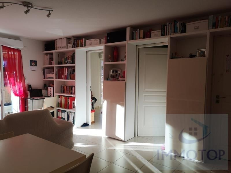 Sale apartment Menton 318000€ - Picture 12