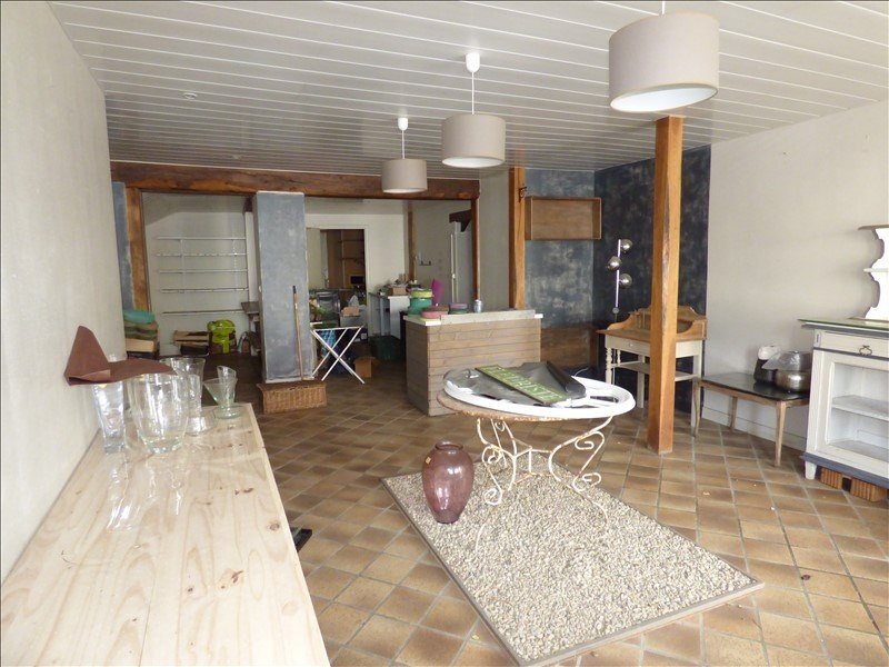 Location boutique Jouarre 600€ HT/HC - Photo 3