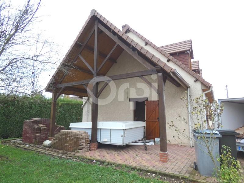 Vente maison / villa Les andelys 215000€ - Photo 14