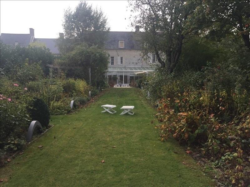 Revenda residencial de prestígio casa Le manoir 785000€ - Fotografia 2