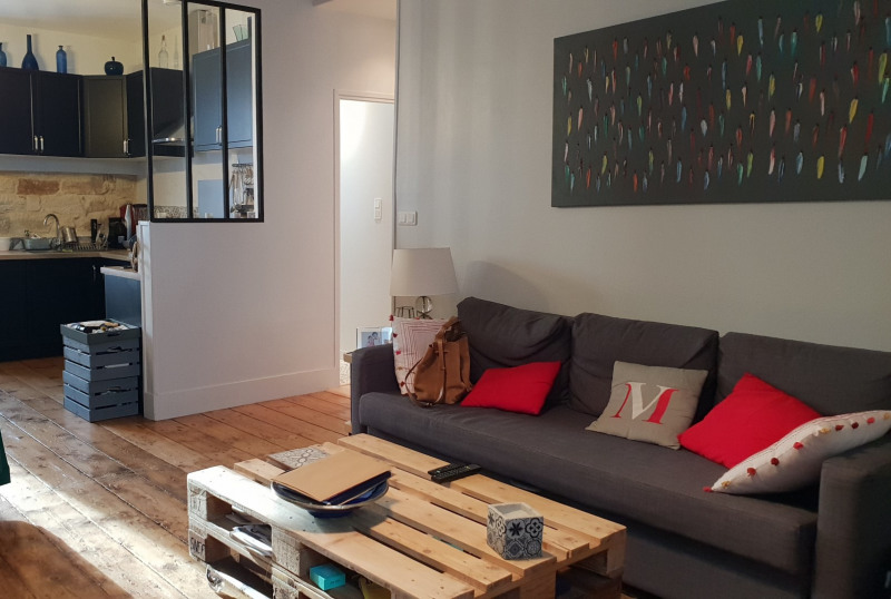 Sale apartment Quimper 174 900€ - Picture 2