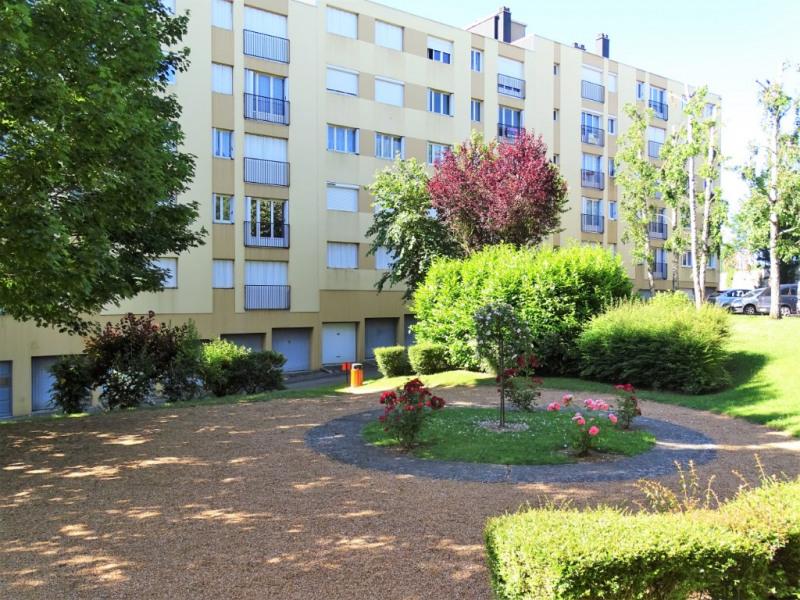 Vente appartement Chartres 120000€ - Photo 1