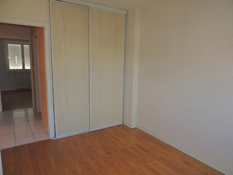 Vente appartement Romans-sur-isère 69000€ - Photo 6