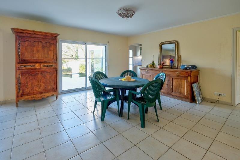 Verkoop  huis Ste foy 397100€ - Foto 5