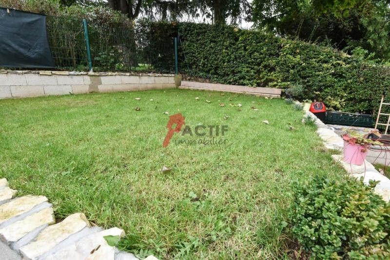Vente maison / villa Ris orangis 230000€ - Photo 8