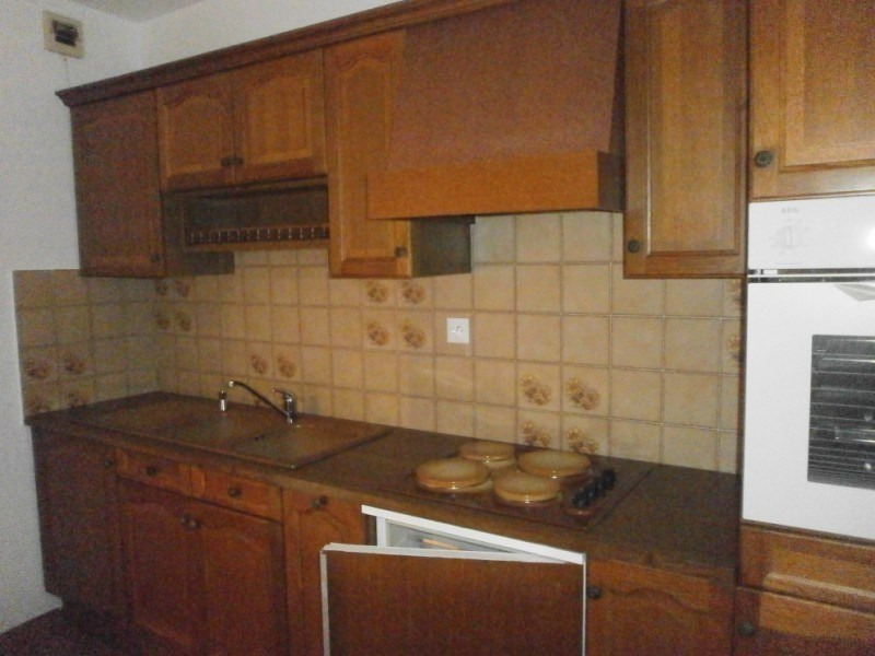 Rental apartment Rodez 308€ CC - Picture 5
