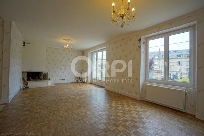Sale house / villa Les andelys 316000€ - Picture 3