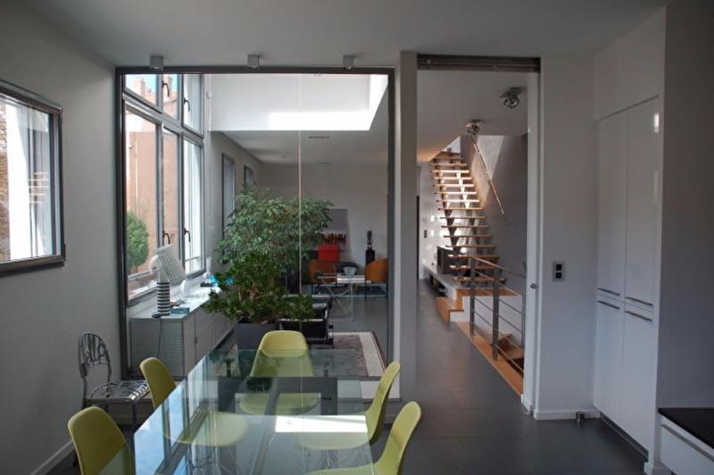 Deluxe sale house / villa Sainte foy les lyon 795000€ - Picture 5