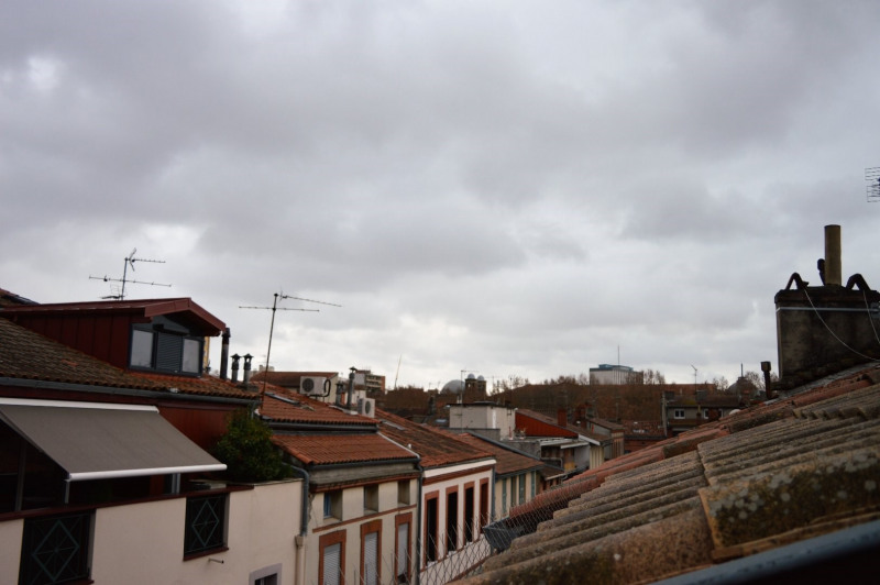 Location appartement Toulouse 645€ CC - Photo 5