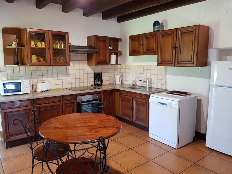 Deluxe sale house / villa Espelette 562000€ - Picture 5