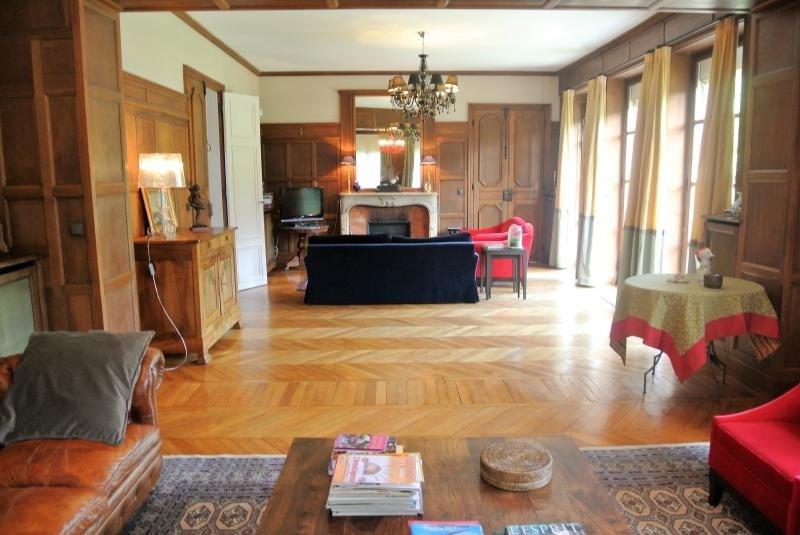 Deluxe sale house / villa Montlignon 1150000€ - Picture 5