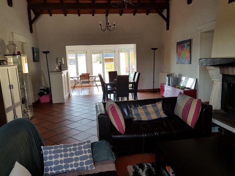 Vente maison / villa Ludon medoc 367500€ - Photo 7