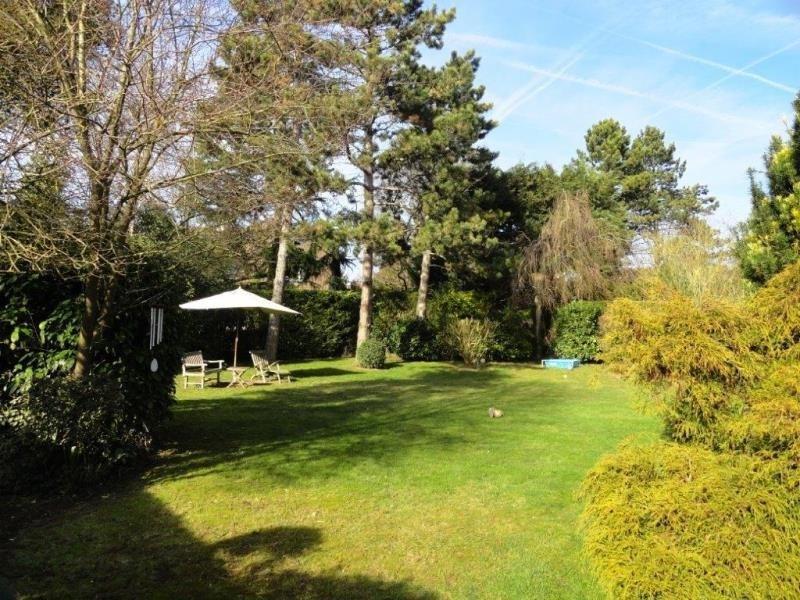 Verkauf haus Chavenay 850000€ - Fotografie 2