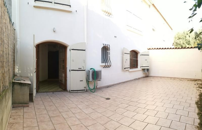 Sale house / villa Perpignan 164 000€ - Picture 1