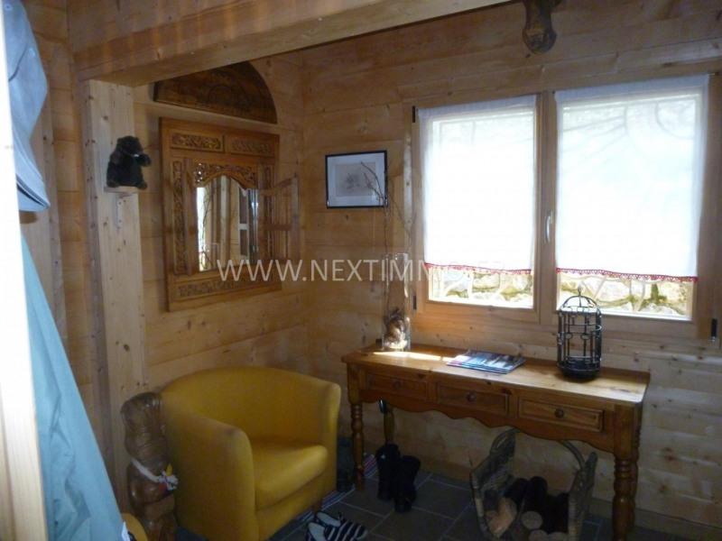 Revenda casa Saint-martin-vésubie 483000€ - Fotografia 5