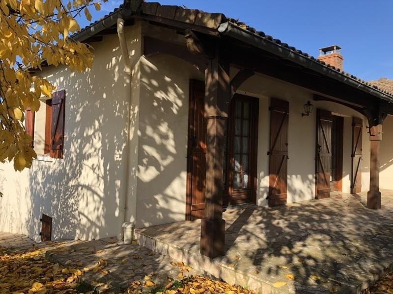 Sale house / villa Poitiers 237 000€ - Picture 2