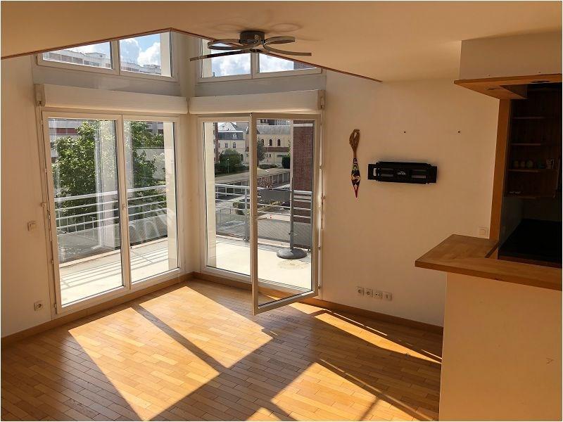 Sale apartment Juvisy sur orge 308000€ - Picture 1