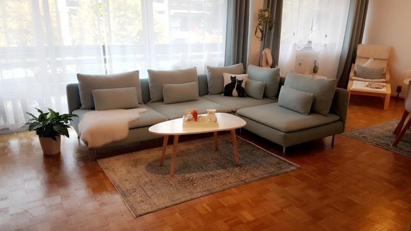 Rental apartment Hoenheim 1100€ CC - Picture 3