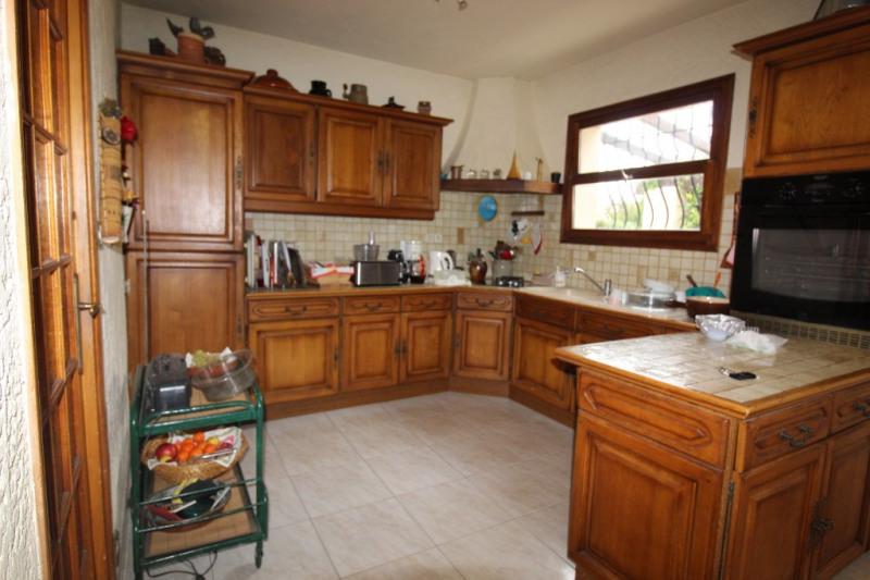 Venta de prestigio  casa Hyeres 574700€ - Fotografía 6