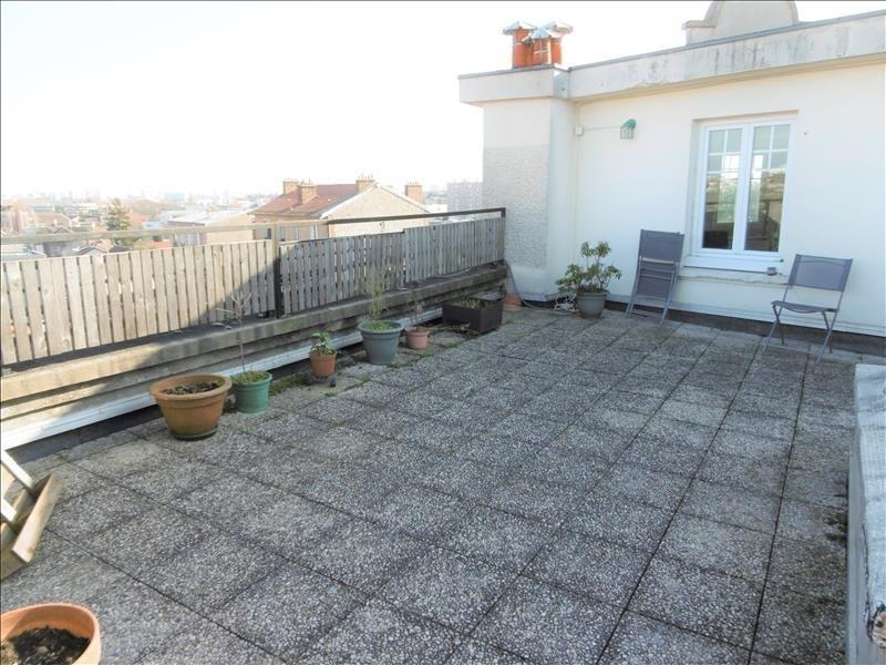 Sale apartment Sarcelles 169000€ - Picture 5