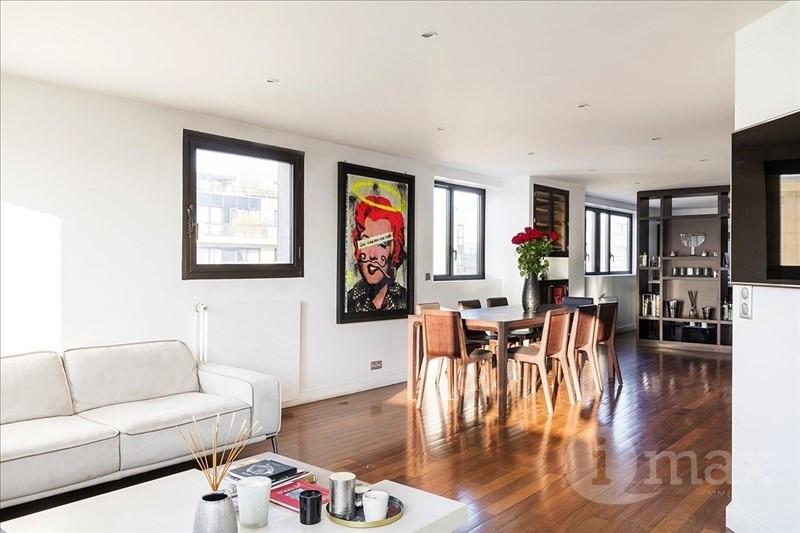 Deluxe sale apartment Levallois perret 1800000€ - Picture 6