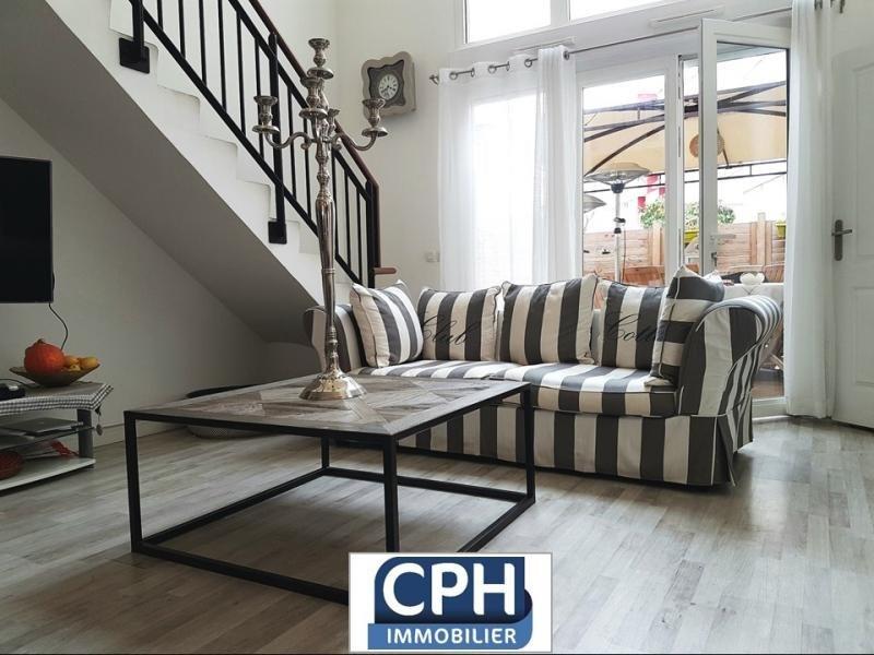 Vendita appartamento Cergy 297000€ - Fotografia 4
