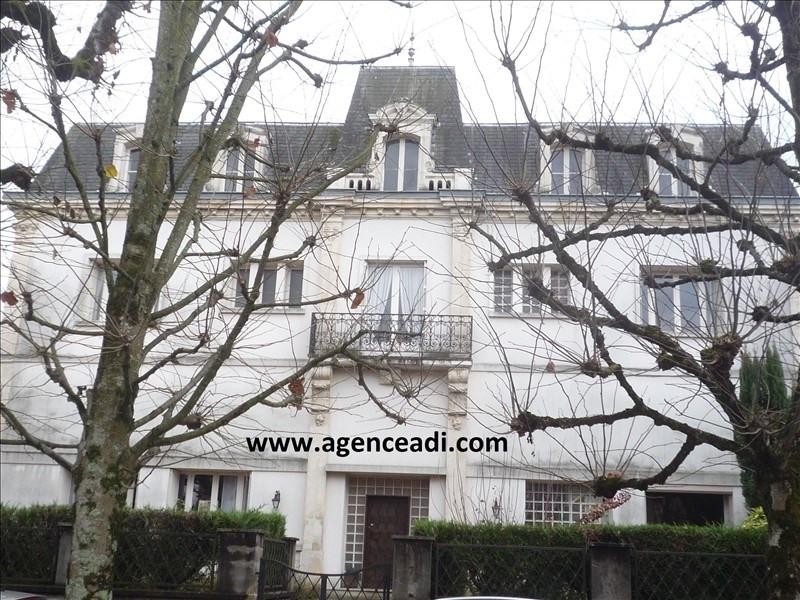 Vente maison / villa St maixent l ecole 280800€ - Photo 1