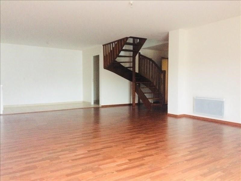 Location appartement Pont aven 520€ CC - Photo 1