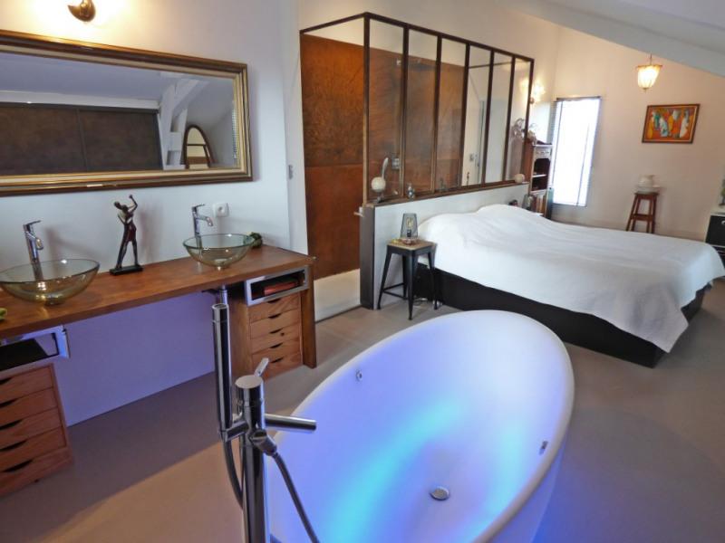 Vendita appartamento Viviers du lac 489000€ - Fotografia 2
