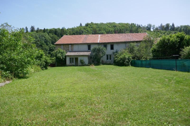 Vente maison / villa Nurieux 149000€ - Photo 1