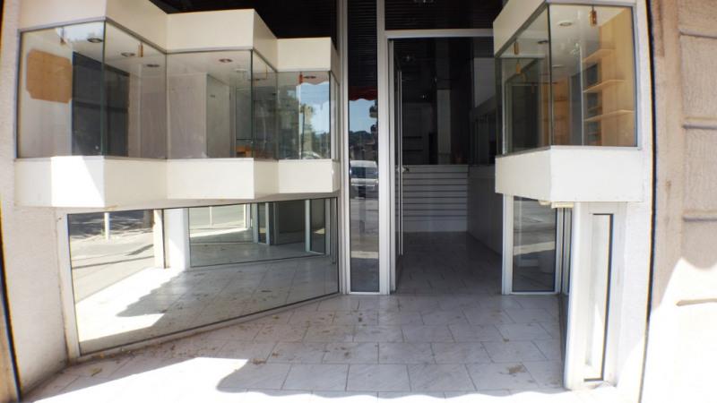 Affitto locale Toulon 470€ CC - Fotografia 2