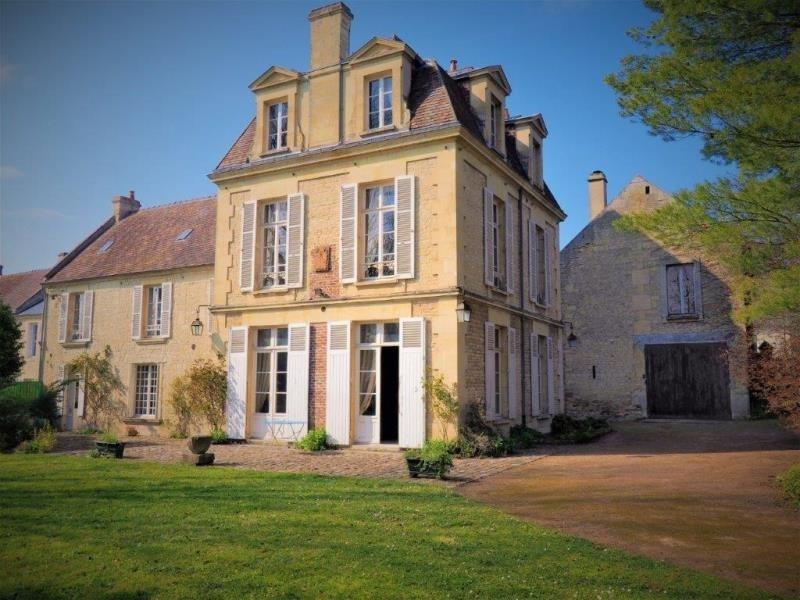 Vente de prestige maison / villa Caen 950000€ - Photo 3