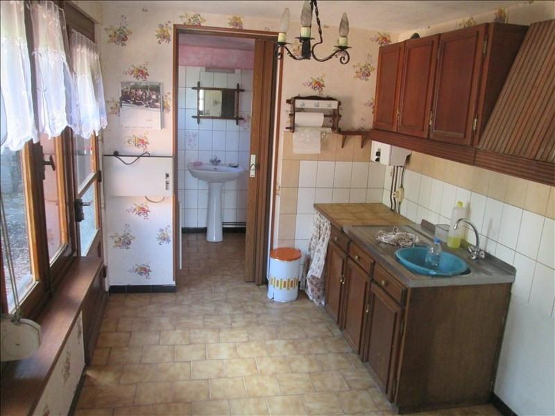 Sale house / villa Ecourt st quentin 29000€ - Picture 4