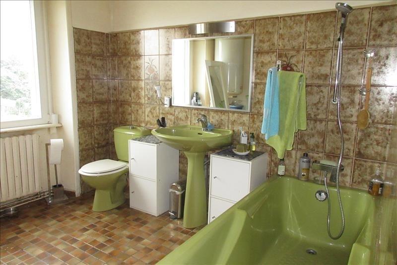 Sale house / villa Esquibien 74900€ - Picture 6