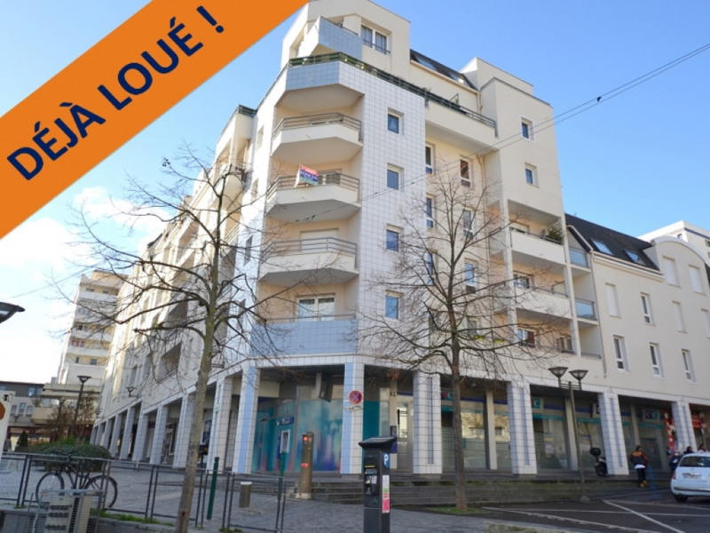 Location appartement Suresnes 1300€ CC - Photo 13